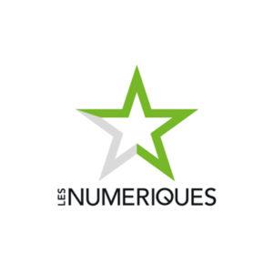 Les Numériques